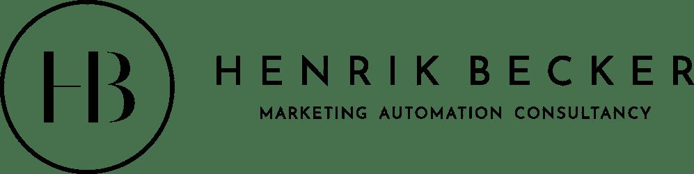 henrik becker logo